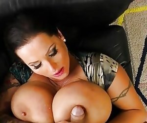 Big Tits POV Videos