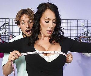 Big Tits Mom Videos